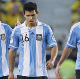Argentina y Nigeria, con octavos a la vista