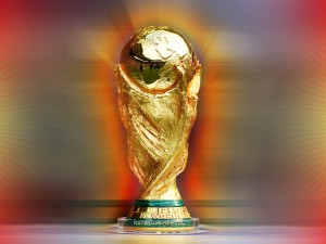 Copa del mundo
