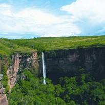 Cuibabá, belleza natural en el interior del país