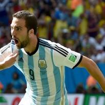 Argentina se impone a una indolente Bélgica