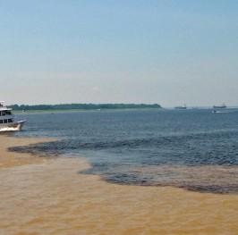 Manaos, la metrópolis del Amazonas