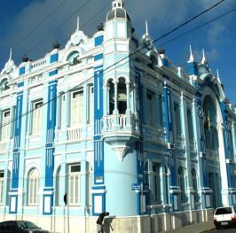 Natal, ciudad del sol y del fútbol de ensueño