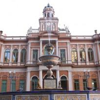Porto Alegre, la ciudad gaucha del sur