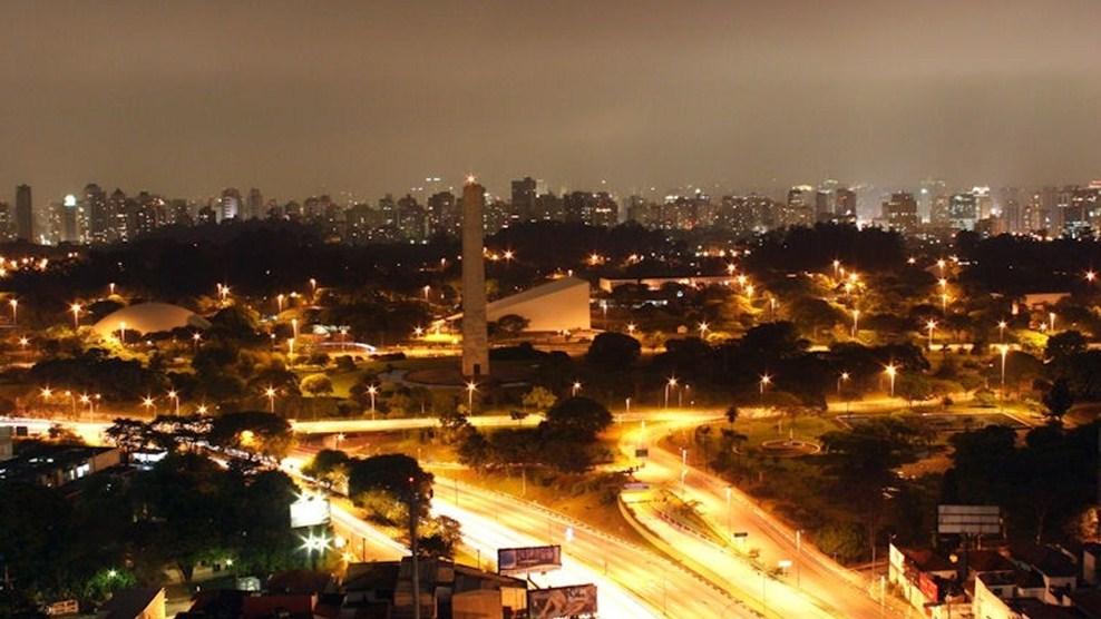 Sao Paulo, el gigante coraz?n de Brasil