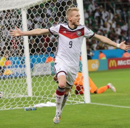 Alemania salva su orgullo en la prórroga ante la descarada Argelia