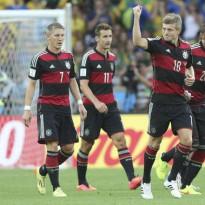 Argentina y Alemania buscan la gloria en Maracaná