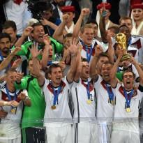 Gotze le da el Mundial a Alemania en la prórroga