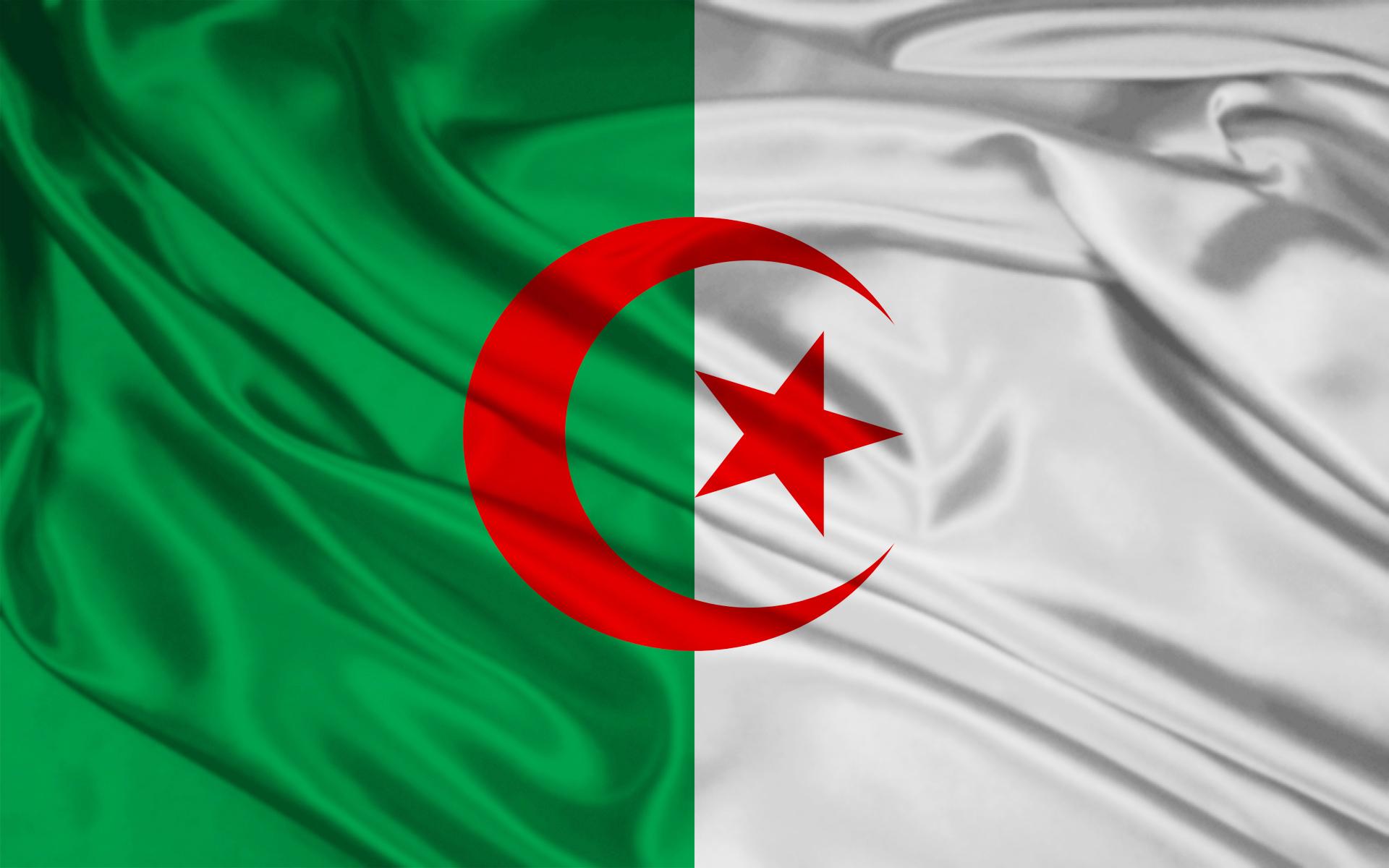 Argelia, el norte de ?frica tambi?n cuenta