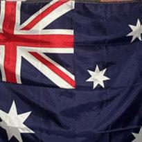 Australia, a realizar un buen papel a pesar de los obstáculos