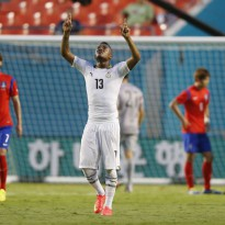 Ghana destroza a Corea del Sur con un gran hat-trick de Ayew