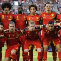 """Primera prueba de fuego para la """"revelación"""" belga"""