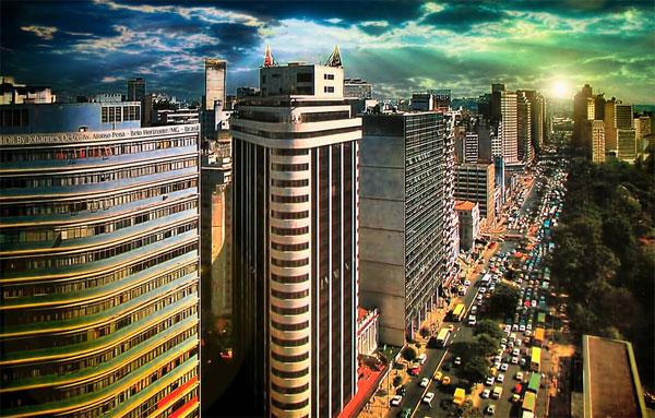 Belo Horizonte, una ciudad que respira f?tbol todo el a?o