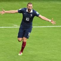 Apuesta Fútbol – Mundial 1/8-> Benzema #FRA y Muller #GER