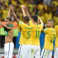 Brasil y México vencen y pasan a octavos de final