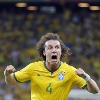 Un Brasil sin fútbol supera a Colombia