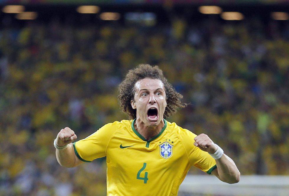 Un Brasil sin f?tbol supera a Colombia
