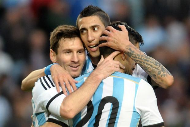 Argentina, ante su mejor oportunidad de alcanzar la gloria