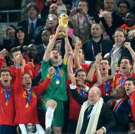 Las primas por ganar el Mundial escandalizan en España