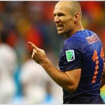 Brasil y Holanda, ante el partido menos deseado
