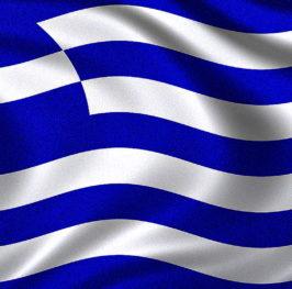 Grecia, un fútbol que ya no sorprende