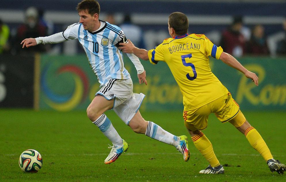 Argentina quiere empezar con buen pie ante Bosnia