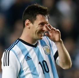 Argentina se prepara para la emboscada suiza