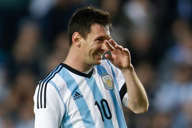Apuesta F?tbol - FINAL Mundial-> #GER vs #ARG (Goles)