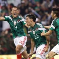 Holanda confiar en pasar ante una México ilusionada