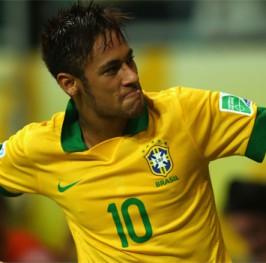 Brasil afronta ante Chile la fase decisiva de su Mundial