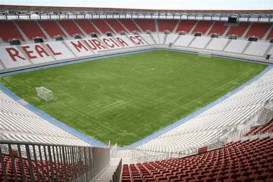 Entradas Espa?a Polonia en Murcia Preparativo Mundial 2010