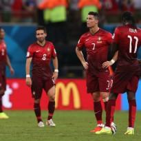 Portugal se salva en el último suspiro pero está casi fuera