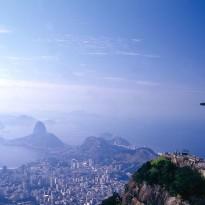 Río de Janeiro, el símbolo de la Brasil más futbolera