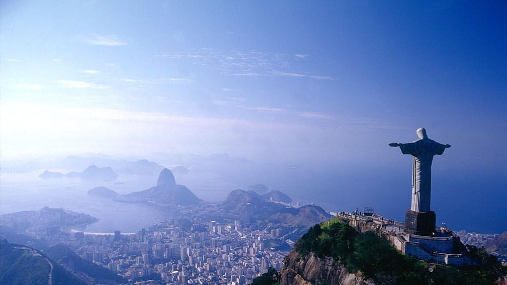 R?o de Janeiro, el s?mbolo de la Brasil m?s futbolera