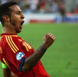 Thiago Alcantara se quedará sin mundial