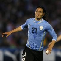 Uruguay vence sin problemas a Eslovenia